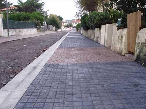 Superbe pave-10-x-10 - BTPS PBA #IK_28